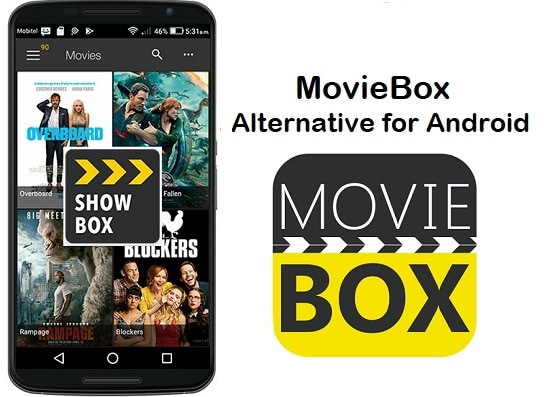showbox download to iphone