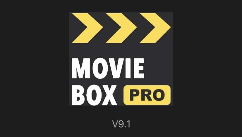 MovieBox Pro V1.9